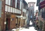 Location vacances Saint-Jean-Pied-de-Port - Gîte Ultreia Vertes Montagnes-1