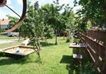 Location vacances Wienrode - Bauernhof Lisa - Offenstall-4