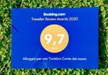 Location vacances Ciampino - Alloggio per uso Turistico Come dai nonni Id 3900-1