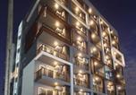 Hôtel Chom Phon - Q Space Residence-1