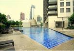 Location vacances  Malaisie - Kuala Lumpur Suite-2