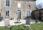 Hôtel Glénic - Dans La Creuse-4