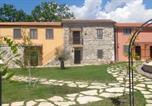 Location vacances Cassino - Agriturismo il Pioppeto-4