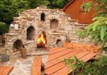 Location vacances Marienberg - Apartment-in-Wiesa-3