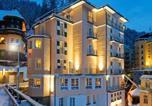 Hôtel Mallnitz - Ski Lodge Reineke-1
