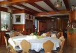 Location vacances Löffingen - Gasthaus Kranz Bonndorf-2