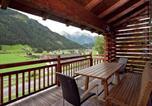 Location vacances Wald im Pinzgau - Serene Chalet in Königsleiten with Sauna-4