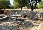 Hôtel Bloemfontein - Protea Hotel by Marriott Bloemfontein Willow Lake-3