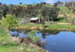 Location vacances Merrijig - Baroona Cottage-1