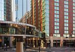 Hôtel Kansas City - Kansas City Marriott Downtown-2