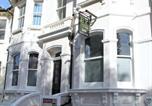 Hôtel Royaume-Uni - Brighton Youthful Hostel.....by the Sea-1