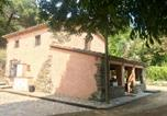 Location vacances Santa Susanna - Masia Can Ninot-2