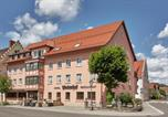 Hôtel Bad Dürrheim - Hotel Restaurant Lindenhof-1