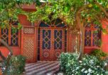 Location vacances Taroudant - Riad les jardins Mabrouk-3