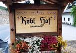 Location vacances Fiè Allo Sciliar - Köbl Hof-1