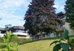 Hôtel Netphen - Halbersbacher. parkhotel biedenkopf-2