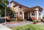 Hôtel Santa Clara - Quality Inn San Jose / Silicon Valley-1