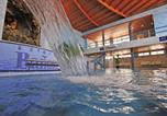 Villages vacances Province de La Rioja - Balneario de Fitero - Hotel Bécquer-1