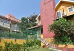 Location vacances Pune - 3 Br Boutique Villa In Lonavala W Pool-4