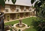 Location vacances Bloemfontein - College Lodge-1