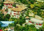 Hôtel Valsolda - Luxury Home Barony Le Pergole Lugano Castagnola-4