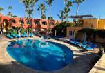 Hôtel Cabo San Lucas - Hotel Mar de Cortez