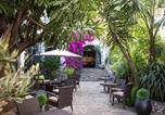 Hôtel 4 étoiles Six-Fours-les-Plages - Best Western Plus La Corniche