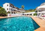 Location vacances Es Castell - Aparthotel Hg Cala Llonga-1