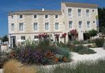 Hôtel Charente-Maritime - Hotel Le Richelieu
