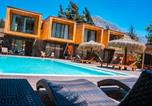 Location vacances Pirque - Cajón del Maipo Lodge-1