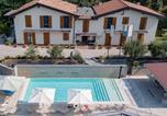 Location vacances  Province de Mantoue - Agriturismo Casa Villi-1