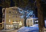 Hôtel Bad Gastein - Kur&Ferien Hotel Helenenburg-2