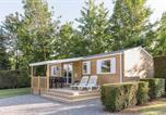 Camping avec Piscine couverte / chauffée Ambleteuse - Castel Domaine de La Bien-Assise-2