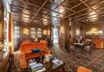 Hôtel Province de Monza et de la Brianza - The Regency Hotel