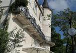 Hôtel Courbiac - Château de la Blainie-3