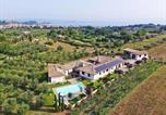 Location vacances Tuscania - Borgo Sacramento 110s-2