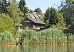 Location vacances Barilović - Family friendly house with a swimming pool Donji Zvecaj, Karlovac - 15682-1