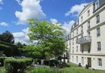 Hôtel Saint-Amand-les-Eaux - Hôtel Baudouin-1