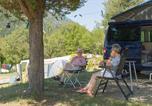 Camping avec Piscine Puget-Théniers - Rcn les Collines de Castellane-4