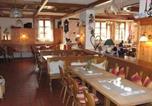 Hôtel Konzell - Landgasthof-Hotel Zum Anleitner-2