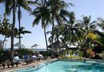 Villages vacances Melaya - Nugraha Lovina Seaview Resort & Spa-1