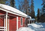 Location vacances Muonio - Holiday Center Loma-Olos-1