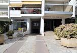 Location vacances Menton - Agence Giotto Immobilier - Appartements 2 pièces Roca Mare-1