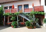 Location vacances Gunzenhausen - Ferienhaus Teubner-2