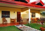 Villages vacances Moalboal - Bonita Oasis Beach Resort-2