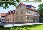 Location vacances Wernigerode - Ferienwohnungen am Klint-2