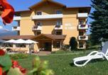 Hôtel Fiera di Primiero - Hotel & Appartamenti Al Larice