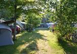 Camping avec Hébergements insolites Pays de la Loire - Camping de la Corsive-3