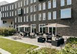 Hôtel Kluisbergen - Leopold Hotel Oudenaarde-4