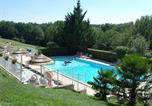 Camping avec Piscine Teillet - Camping Saint Pierre de Rousieux-3